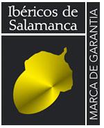 Certificado Ibéricos de Salamanca